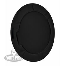 NEW Gloss Black Non-Locking Gas Fuel Door / FOR DODGE RAM 1500 Truck 1994-2012