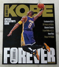 KOBE BRYANT Forever SLAM PRESENTS Magazine SPECIAL COLLECTOR'S Issue RARE PICS