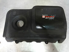 Seat Leon Cupra R 225 04 1.8T Engine Cover Trim Carbon Fibre Look Standard