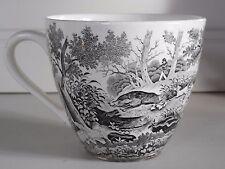 Rare Antique German Porcelain CUP signed V&B M  VILLEROY & BOCH ARTEMIS 1900's