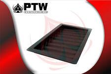 CHIPTRAY gettoniera contenente fino a 500 chips - Portafiches x POKER - cht500