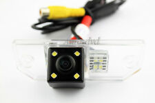 Car Rear View Camera Packing Backup Camera Fits Ford Focus(2)(3) 2008/2010