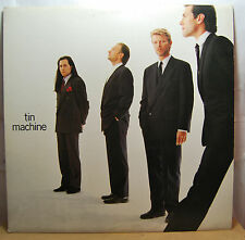 TIN MACHINE (1989 ) M-