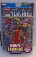 Marvel Legends Elektra Action Figure (2003) Marvel Toy Biz New