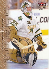 09/10 FLEER ULTRA GOLD MEDALLION #51 MARTY TURCO STARS *3587