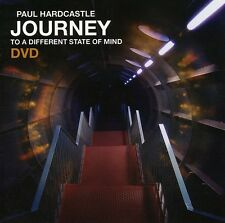 [DVD NTSC/1 NEW] PAUL HARDCASTLE: JOURNEY TO A DIFFERENT STATE OF MIND