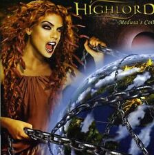 8437001017546  Medusa's Coil [Import] Highlord CD QUALITY CHECKED & FAST