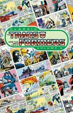 Classic Transformers Volume 3 (v. 3)-ExLibrary