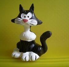 """Lucky Luke: """"Katze von Ma Dalton"""": Comic Figur von Schleich, neu"""