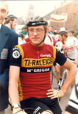 Cyclisme, ciclismo, wielrennen, radsport, cycling, PERSFOTO'S RALEIGH 1979