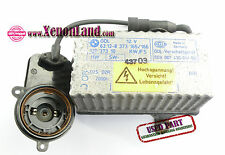 BMW E39 Xenon GDL Headlight Headlamp Ballast Control Unit Hella 5DV007430-01/-02