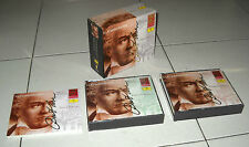 Box set 8 Cd BEETHOVEN KLAVIERSONATEN Vol 5 Wilhelm Kempff Piano sonatas 1 e 2