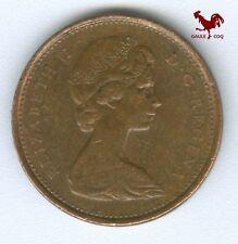CANADA  -  1978  CANADIAN  1 CENT COIN MONEY