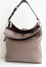 Original Michael Kors Tasche/Bag Jane Shoulder HOBO Leder Taupe NEU!