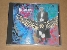 THE WALKABOUTS - SCAVENGER - CD