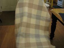 """Vintage Pendleton Throw Blanket 40"""" x 54"""""""