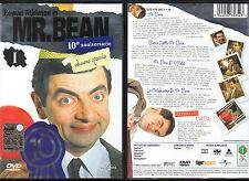 MR. BEAN 10° ANNIVERSARIO - VOL. 1 - DVD (USATO)
