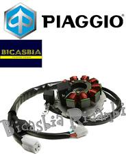 293391 - STATORE MAGNETE PER VOLANO GILERA RUNNER FX FXR 125 180 1997 2002