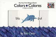 Colors/Colores The World of Eric Carle) Spanish Edition)