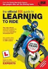 The Official DSA Guide to Learning to Ride 2005, Driving Standards Agency (Great