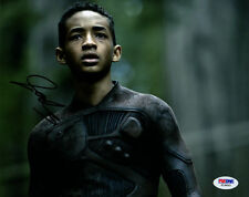 Jaden Smith SIGNED 8x10 Photo Kitai Raige After Earth PSA/DNA AUTOGRAPHED
