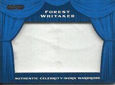 FOREST WHITAKER 2010 RAZOR CELEBRITY-WORN WARDROBE #2