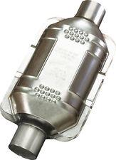 Catalytic Converter-Universal Rear/Right Eastern Mfg 83165