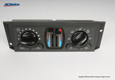 BRAND NEW ACDELCO 15-73233 HVAC HEAT & AIR CONTROL PANEL FITS 04-05 CHEVY IMPALA