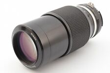 【 RARE 】Nikon Ai Zoom Nikkor 80-200mm f/4.5 Lens from JAPAN #1578