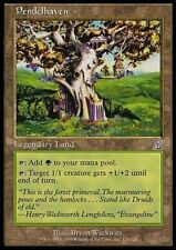 1x MAGIC - PENDELHAVEN - PENDELHAVEN Magic TSP Mint - ITA