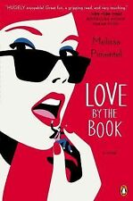 Love by the Book by Melissa Pimentel (2015, Paperback)
