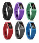 Garmin VivoFit Activity Tracker Fitness Band w/ ANT - Multi Color 010-01225-00