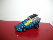 tyre fryer N°42 voiture miniature Matchbox superfast vintage lesney