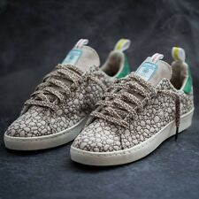 US size 10.5 BAIT x Adidas Stan Smith Vulc Happy AQ7936
