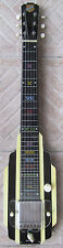 NATIONAL NEW YORKER  Lap Steel Guitar ~ Excellent Condition !!  ~ REDUCED !!