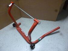 BikeLift Zentralheber Montageständer (222/1) für Strassenmotorräder +10mm Dorn