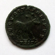 JULIANUS II APOSTATA 361-363  AE DOUBLE MAIORINA THESSALONICA  8.05g/29mm  M-922
