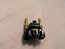 TRANSFORMERS GENERATION 1, G1 AUTOBOT PARTS SILVERBOLT/SUPERION HEAD