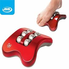JML Pain Relief Roller BFF Mini Foot Massager - Circulation Booster