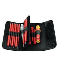 Wera Kraftform Kompakt 18 Piece VDE Screwdriver Set