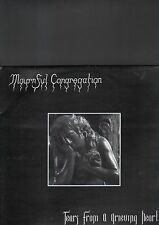 MOURNFUL CONGREGATION - tears from a grieving heart LP