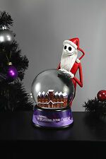 NECA Nightmare Before Christmas CHRISTMAS TOWN JACK Snow globe Waterball NBX Bub
