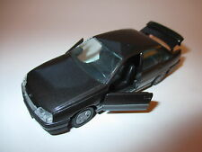 Opel Omega A 3000 Limousine saloon in anthrazit antracite metallic, GAMA in 1:43