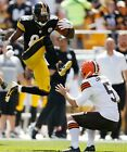 {24 inches X 36 inches} Antonio Brown Poster #05 - Free Shipping!