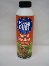 New Vitax Pepper Dust Cat And Dog Repellent Deterrent 225g