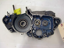 1988 Suzuki RM250 Right Engine Case motor side main center Crankcase