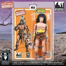Conan The Barbarian 8 Inch Retro by Figures Toy Figures