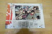 B1A4 IGNITION (Special Edition) 1st Album *Official POSTER* KPOP