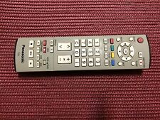 Fernbedienung TV Panasonic EUR7651030A 762E Heim Audio Video Zubehör