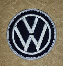 VOLKSWAGEN VW - Car Marque Company Logo Clothing Patch - Badge